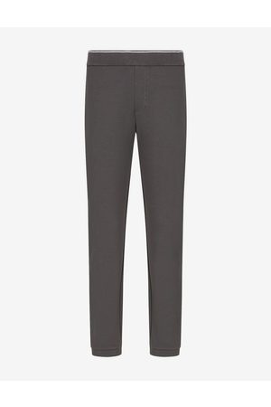 Armani Men Tracksuits - Jogger Dark Cotton, Elastane