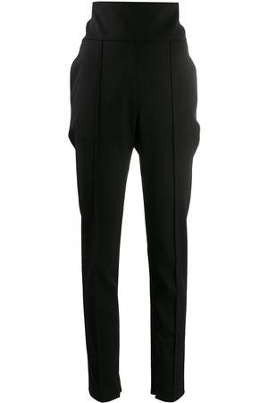 ALEXANDRE VAUTHIER High-waist trousers