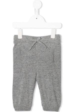 Dolce & Gabbana Cashmere knit trousers - Grey