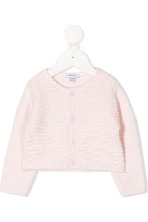 ABSORBA Buttoned cotton cardigan