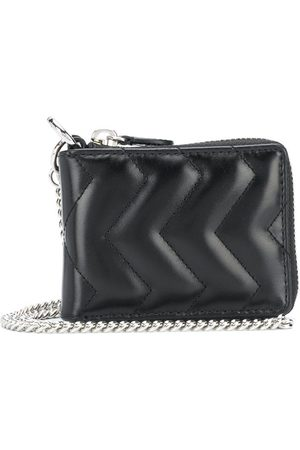 Sandro Wallet quilted mini bag