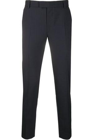 Sandro Men Straight Leg Pants - Straight leg trousers