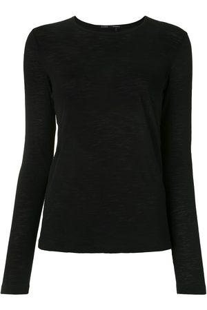Proenza Schouler Long sleeve jersey T-shirt