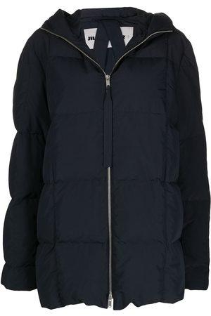 Jil Sander Padded coat