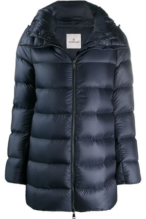 Moncler Ange double-layer padded coat