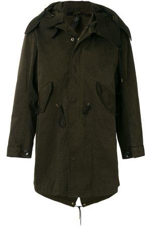 Ten Cate Hooded coat
