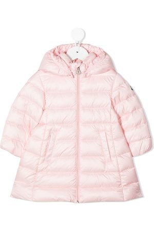Moncler Puffer Jackets - Padded down coat