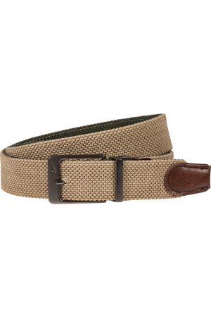 Nike Men's Reversible G-Flex Woven Belt