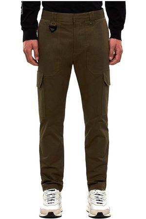 Diesel Baker Slim Pants 29 Olive /
