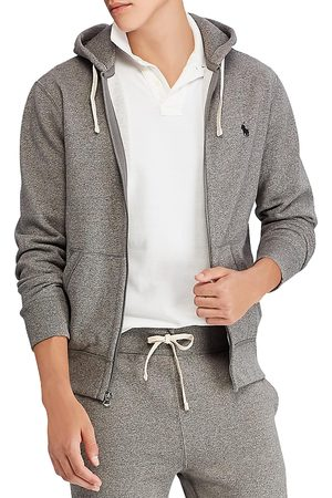 Polo Ralph Lauren Men Hoodies - Classic Full-Zip Fleece Hoodie