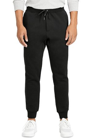 Polo Ralph Lauren Men Pants - Double-Knit Jogger Sweatpants