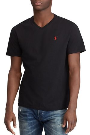 Polo Ralph Lauren Men T-shirts - Classic Fit V-Neck Tee
