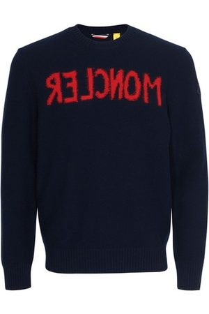 Moncler Genius X 1952 - Logo sweater