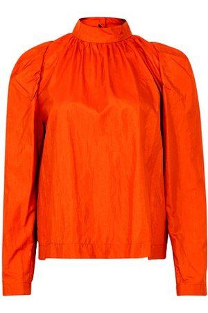 ROSEANNA Taffetas blouse
