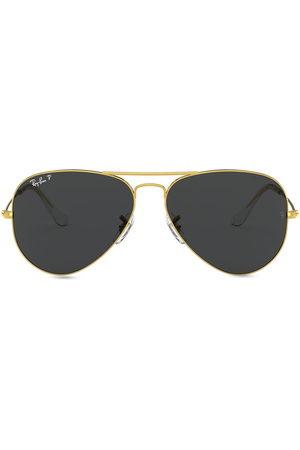 Ray-Ban Aviators - RB3025 aviator-frame sunglasses