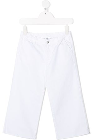 KNOT Straight-leg trousers