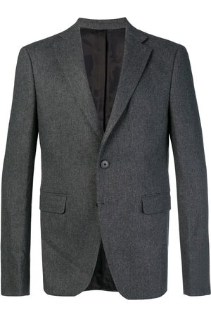Zadig & Voltaire Classic fitted blazer - Grey
