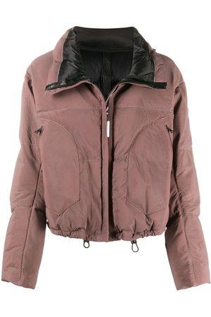 ISAAC SELLAM EXPERIENCE Women Puffer Jackets - Barree padded jacket