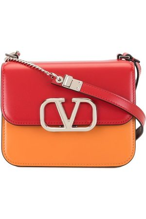 VALENTINO GARAVANI VSLING colour-block crossbody bag