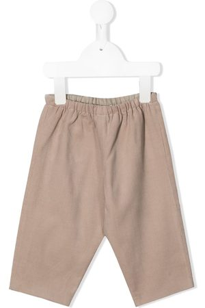 BONPOINT Casual trousers - Neutrals