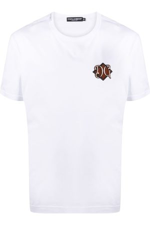 Dolce & Gabbana DG King T-shirt