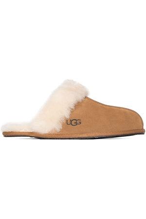 UGG Women Slippers - Scuffette II slippers - Neutrals