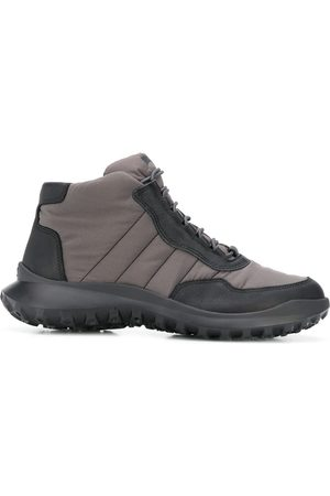 Camper Lace-up sneaker boots