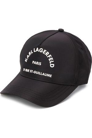 Karl Lagerfeld Caps - Rue St-Guillaume cap