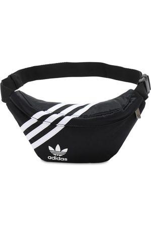 adidas Logo Nylon Belt Bag
