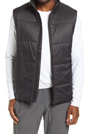 Icebreaker Men's Collingwood Quilted Merino Wool Vest