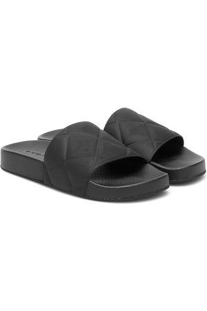 Bottega Veneta BV Slider rubber slides