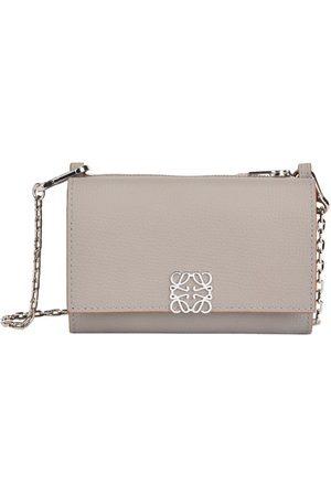 Loewe Anagram wallet on chain