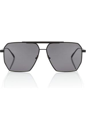 Bottega Veneta Women Aviators - Square aviator sunglasses