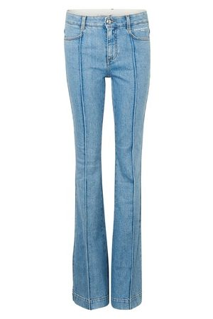 Stella McCartney Super Fade Fash jeans