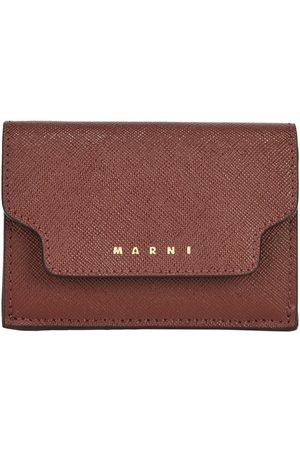 Marni Women Wallets - Trunk wallet