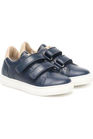 Brunello Cucinelli Leather sneakers