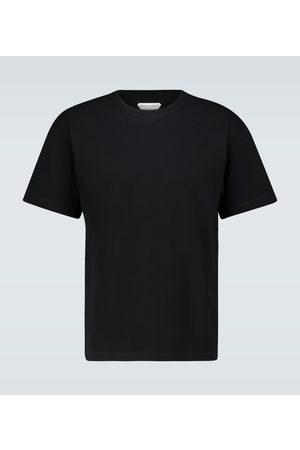 Bottega Veneta Cotton pique polo shirt