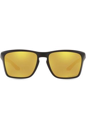 Oakley Sylas square-frame sunglasses