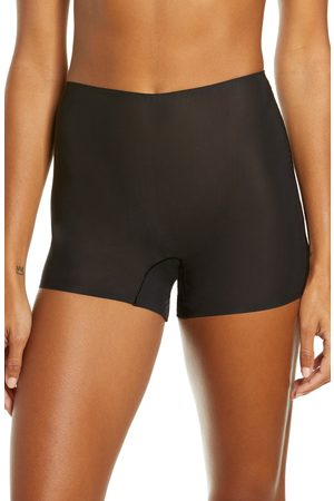 SKIMS Women's Second Skin Boyshorts