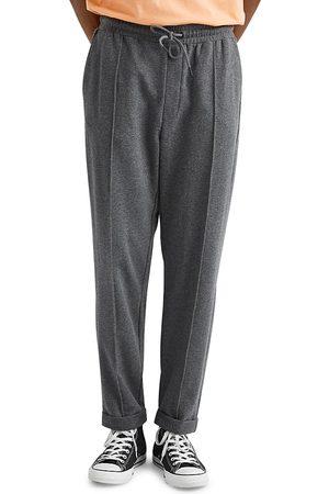Richer Poorer Men Skinny Pants - Cotton Terry Slim Fit Drawstring Pants