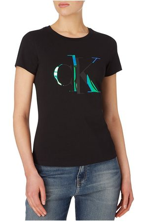 Calvin Klein Distorted Iridescent
