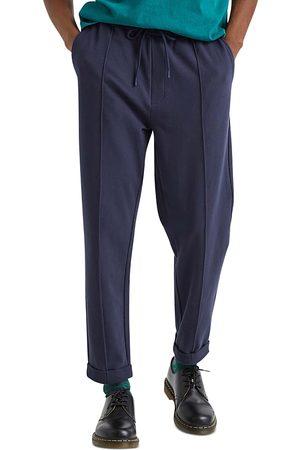 Richer Poorer Cotton Terry Slim Fit Drawstring Pants