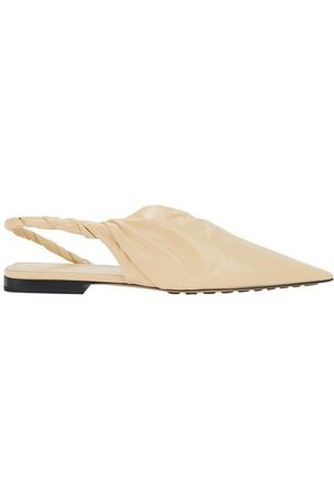 Bottega Veneta Women Mules - Stretch lamb nappa mules
