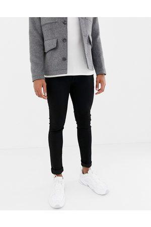 Jack & Jones Intelligence Liam skinny fit jeans in