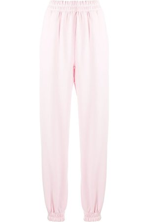 Styland Women Sweatpants - Side-stripe sweatpants