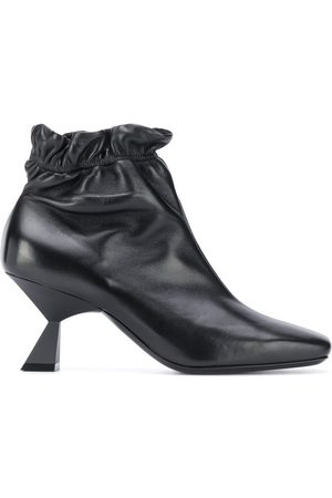 Givenchy Square-toe 75mm ankle boots