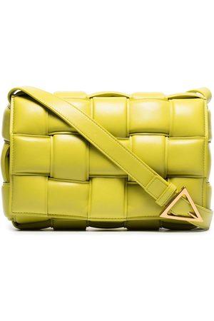 Bottega Veneta Women Shoulder Bags - Padded Cassette shoulder bag