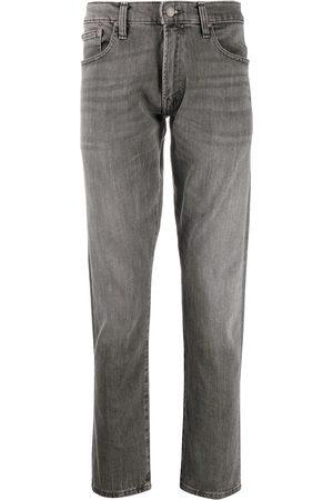 Polo Ralph Lauren Men Straight - Sullivan straight-leg jeans - Grey