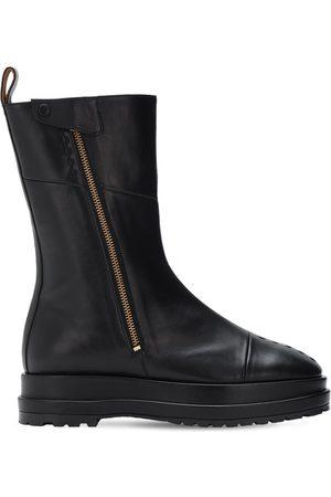 Reike Nen 40mm Platform Ankle Boots