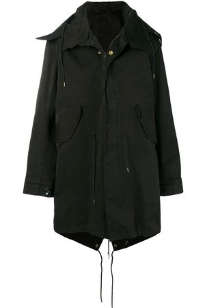Ten Cate Hooded parka